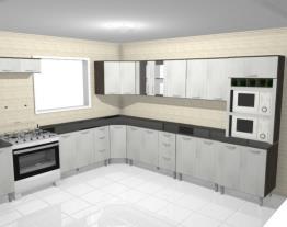Cozinha nicioli 3,30x3,60