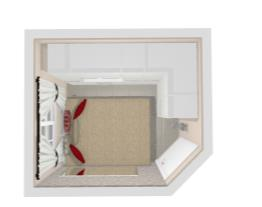 Projeto Dormitório Joyce 1