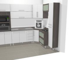 Cozinha Mitie