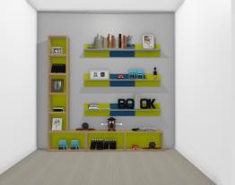 Proyecto Librero Vero