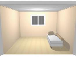 Projeto quarto solteiro
