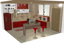 cozinha move