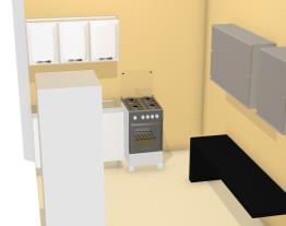 My home- Cozinha