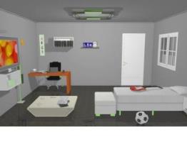 quarto de ricardo