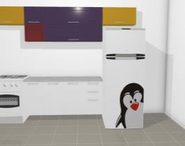 Cozinha AP