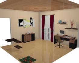 Meu projeto no Mooble sala 1
