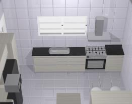 cozinha rosana
