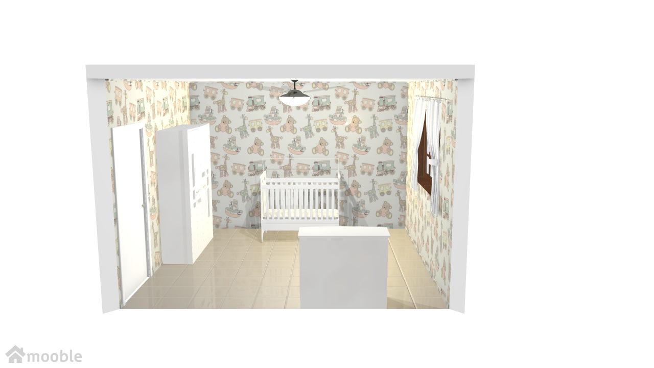 quarto do baby