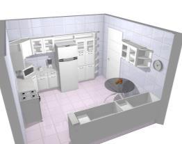 Cozinha Carla