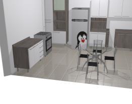 Cozinha Life 1