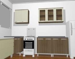 cozinha caprice
