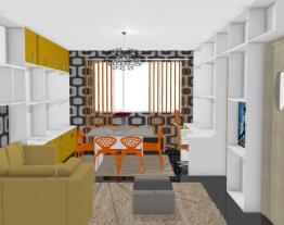 Sala Apartamento 12