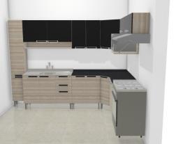 cozinha Brena