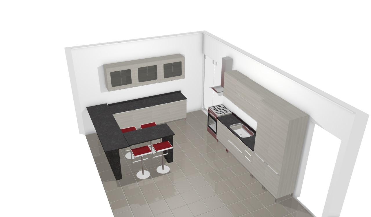 cozinha simoni