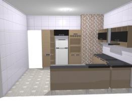 cozinha Jazz-cleber