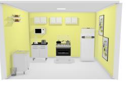 Cozinha Cantina