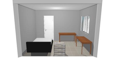 quarto cama 666