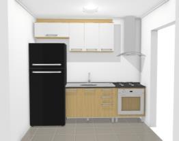 cozinha carol