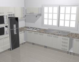 glaucia cozinha