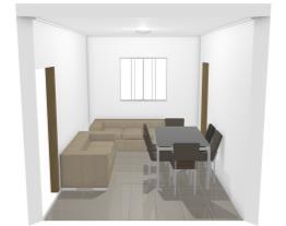 Sala Apto Mod01