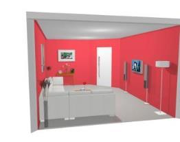 Essencial Bella - parede rosa2