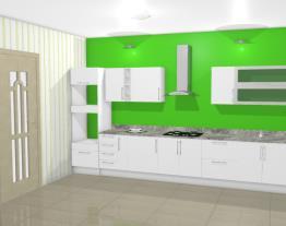 Mi proyecto en Mooble