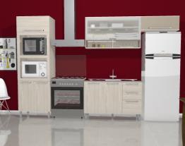 Cozinha Smart 07