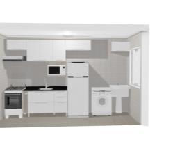 Cozinha Versatt