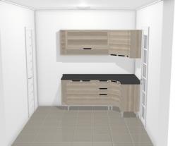 Cozinha Rezeenha