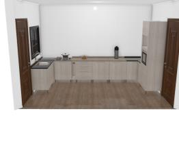 Cozinha da Cris