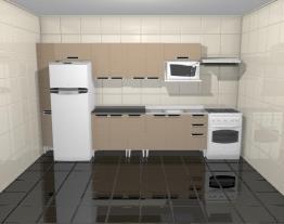 projeto cozinha renato