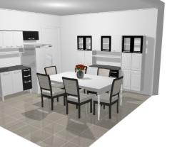 linda cozinha lovelove