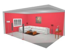 Essencial Bella - parede rosa5