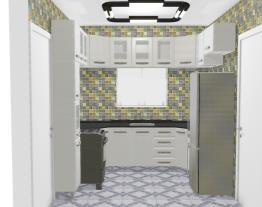 Cozinha Catarina