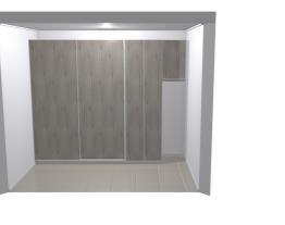Dormitório Exclusive/Cliente Alessa São Bento