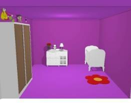 Meu projeto no Mooble quarto do bebe