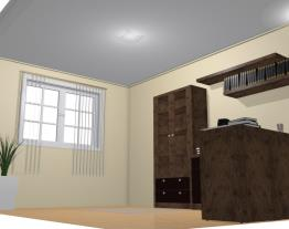 Home Office Casa Térrea