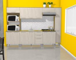 Cozinha Space 07