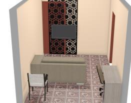 My Home - Sala