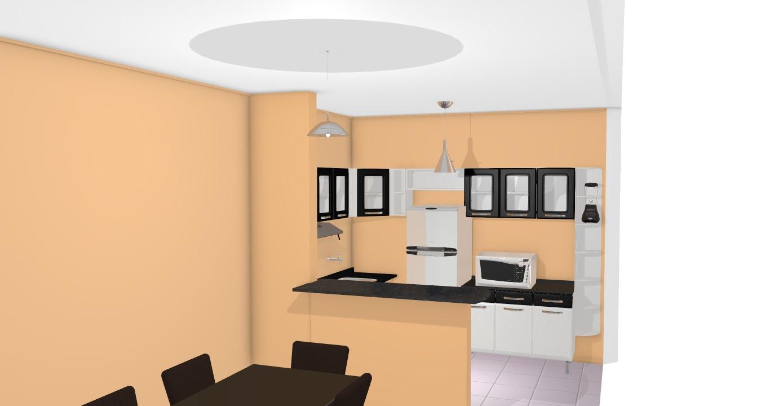 cozinha naiza