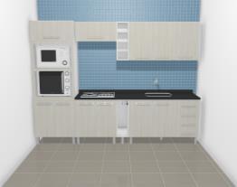 projeto cozinha nilta
