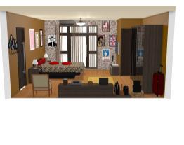 quarto casa da praia 2