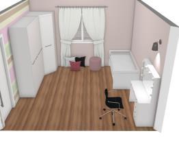 quarto de solteiro