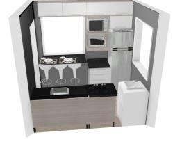 Cozinha 2015