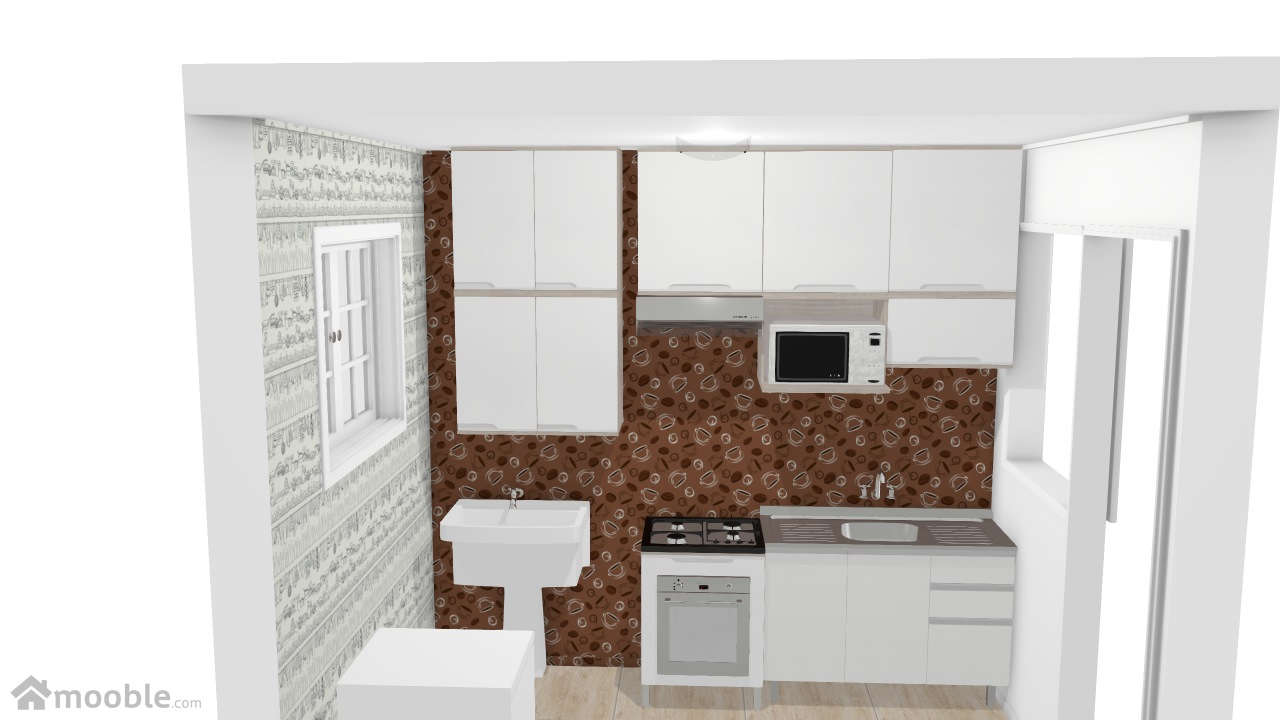 isabel cozinha