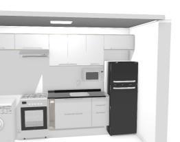 Meu projeto Kappesberg Solaris teto baixo