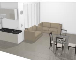 Apartamento Planejado - Orçamento