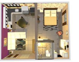 Apartamento decoMex