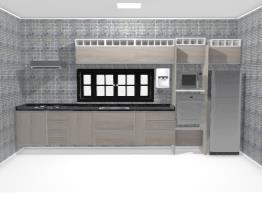 prototipo III - cozinha