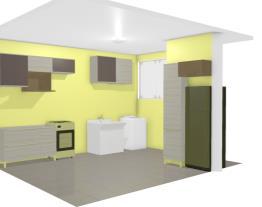 Cozinha GUILHERME/TABATA  99664 5124 35323154 Vila do Horto